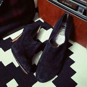Killer, COLE HAAN, NIKE AIR, western style heels!!